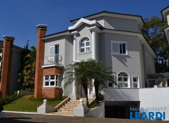 Casa Em Condomínio - Brooklin - Sp - 563039