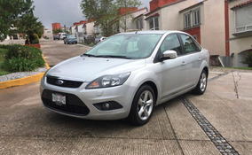 Ford Focus Europa Sport 2011 Automatico