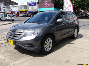 Honda Cr-v Cr-v Plus