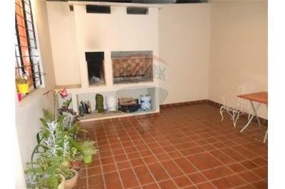 Excelente Casa 4 Amb Reciclada A Nueva!!