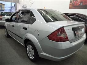 Ford Fiesta Sedan 1.6 Flex 2005 Completo + Cd Mp3 + Alarme!