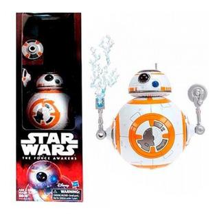Muñeco Star Wars Bb-8 ( Sellado) C/u