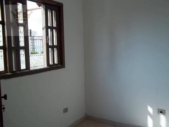 Casa Com 3 Dormitórios À Venda, 150 M² Por R$ 650.000 - Alto Da Lapa - São Paulo/sp - Ca0398