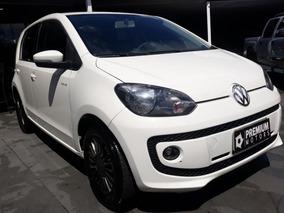 Volkswagen Up! Tsi Move 2017 Branco Flex