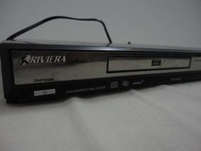 Dvd/cd Marca Riviera Modelo Ps2030. Ott 9