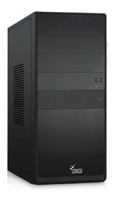 Computador Intel Core I3 8100 8a 8gb 1tb 3green