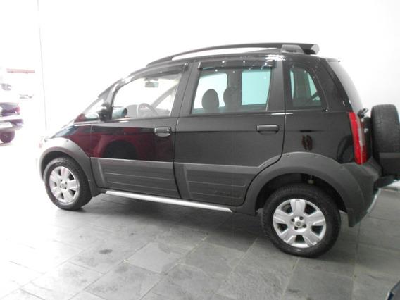 Fiat/idea Adventure ,2006/2007 1.8 Flex Cor Preta Excelente