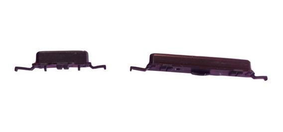 Botões Liga E Volumes Tablet Samsung Tab E T560/561m