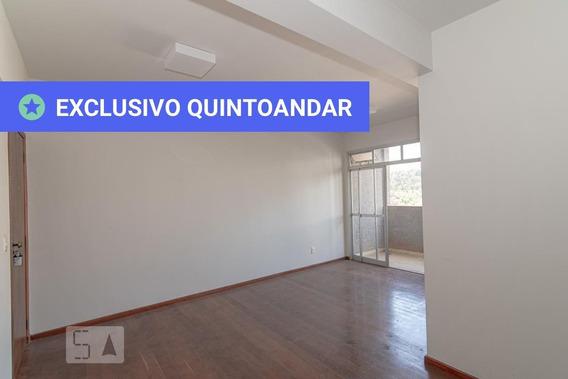 Apartamento No 5º Andar Com 3 Dormitórios E 2 Garagens - Id: 892985422 - 285422