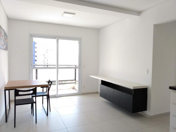 Apartamento Em Pompeia, São Paulo/sp De 38m² 1 Quartos Para Locação R$ 2.100,00/mes - Ap539877