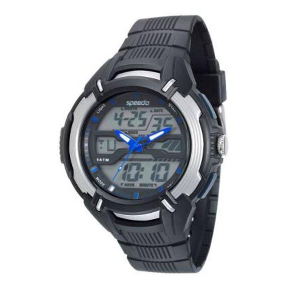 Relógio Speedo Masculino Mod. 81103g0evnp2 - Frete Grátis!