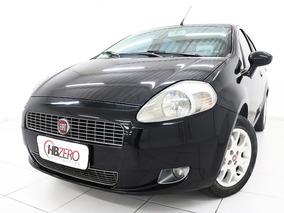 Fiat Punto 1.4 Elx 4p 2008