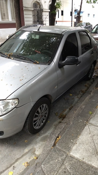 Fiat Siena 1.4 Fire 2013