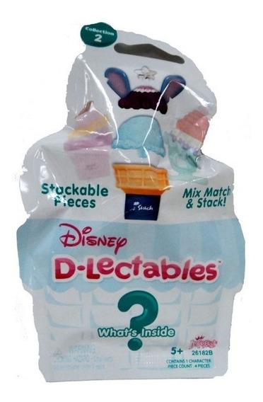 D-lectables Disney Set Sorpresa X1 Unidad
