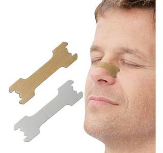 Tiras Nasales Antironquidos X 25 Unidades