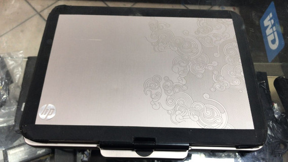Notebook Hp Tm2 Com Avarias Esteticas 100% Funcional I5