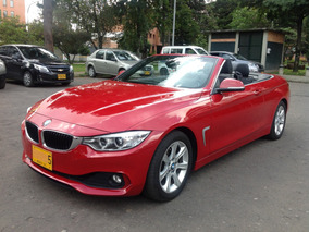 Bmw Serie 420i Cabrio Twin Turbo 2.0