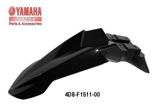 Paralama Dianteiro Xtz 250 X - Yamaha Lander Xmotard