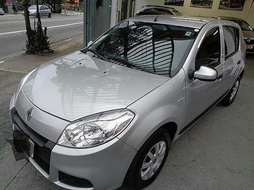 Renault Sandero 1.0 Expr 16v 2012