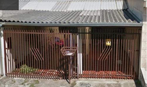 Imagem 1 de 10 de Casa - Fazendinha - Ref: 34896080 - V-ca00843