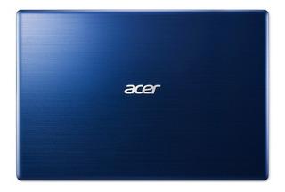 Notebook Acer Swift 3 I7 8550 U Geforce Mx150