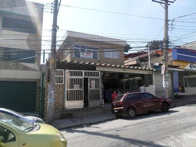 Casa Residencial À Venda, Itaquera, São Paulo. - Ca3710