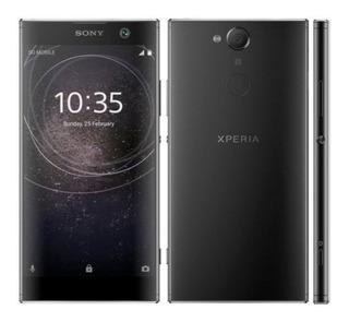 Defeito - Smartphone Sony Xperia Xa2 32gb/3gb 4g 1sim H3123