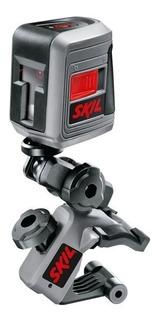 Nivel Laser Autonivelante Skil 511 2 Lineas 10m Soporte Clip