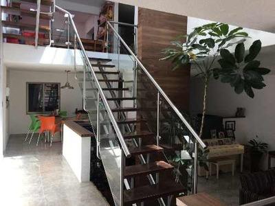 Excelente Residencia En Romero De Terreros (remodelada)