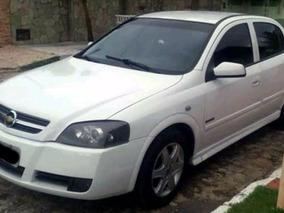 Astra Advanced 2008 Completo.