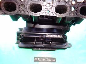 Coletor Admissão Peugeot 206/207/307 1.6 16v Citroen1.6 16v