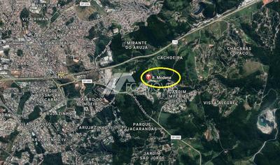 Rua Modena Qd 08 Lt 03, Sao Bento, Arujá - 140471