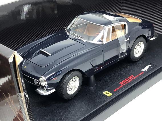 Ferrari 250 Gt Berlinetta Passo Corto 1961 1:18 Hw Elite