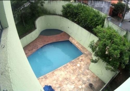 Apto Na Vila Amalia - Mi84251