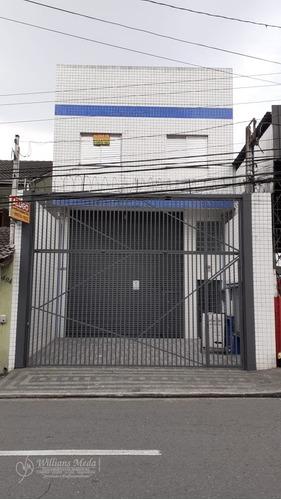 Sala Comercial De 29m Para Locação Na Vila Progresso  -  Guarulhos - 1150 - 18973