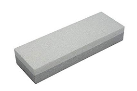 Bora501057 Piedra De Afilar Combinada Fina/áspera, Óxido De