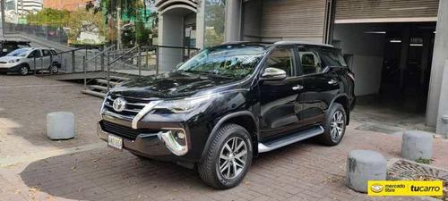 Toyota  Fortuner Dubai-automática