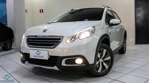 Peugeot 2008 1.6 Crossway Aut.