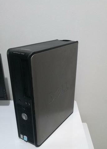 Peças Optiplex 745 Desktop