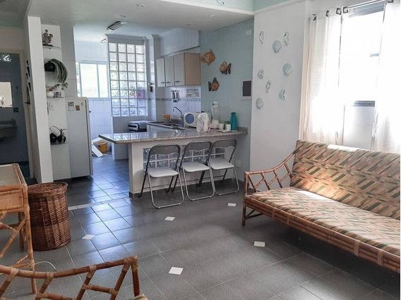 Pitangueiras - Mobiliado - 02 Dormitórios - 01 Vaga. - Ap4419