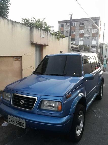 Suzuki Grand Vitara 97