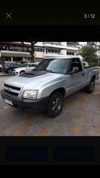 Chevrolet S10 Todo Al Dia