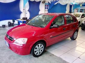 Chevrolet Corsa 1.0 Joy Flex Entrada + 48x
