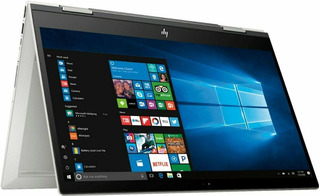Hp Envy X360 Laptop Convertible I7-8550u/ 16gb/ 480 Gb Ssd
