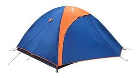 Barraca De Camping Tipo Iglu Falcon Até 2 Pessoas Nautika