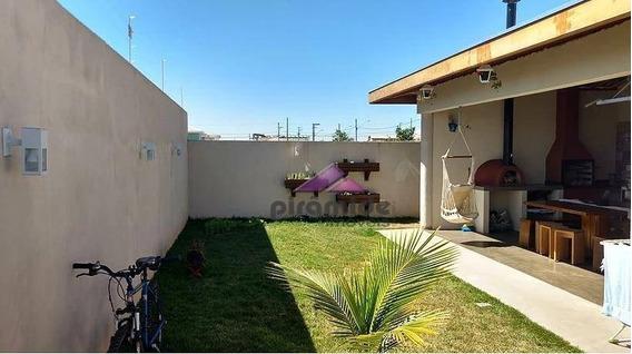 Casa À Venda, 189 M² Por R$ 680.000,00 - Cacapava - Caçapava/sp - Ca3377