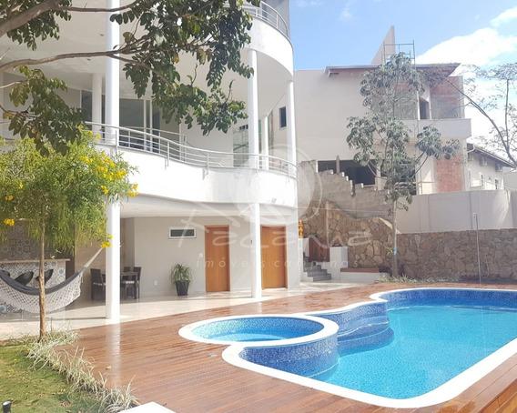 Casa Para Venda E Locação Em Campinas - Imobiliária Em Campinas - Ca00186 - 2632330