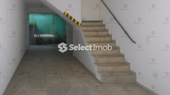 Casa Em Condominio - Vila Guarani - Ref: 611 - L-611