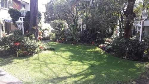 Casa En Condominio (zona Exclusiva De Cuernavaca)