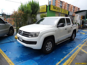 Volkswagen Amarok 2.0 At